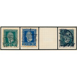 1935 - Francia Yv 305 * MH Buen Estado. Richelieu (Edifil)