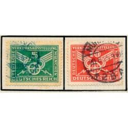 1935 - Francia Yv 305 © Usado, Buen Estado. Richelieu (Edifil)