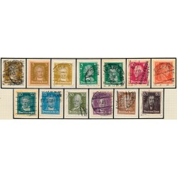 1936 - Francia Yv 311 ** MNH Perfecto Estado. Moulin d'Alphonse Daudet (Edifil) Turismo