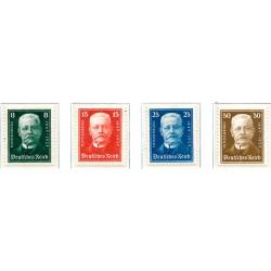 1936 - Francia Yv 309 ** MNH Perfecto Estado. Refugiados Políticos (Edifil)