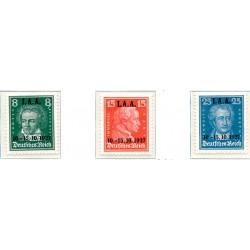 1936 - Francia Yv 310 © Usado, Buen Estado. André-M. Ampère (Edifil) Personajes