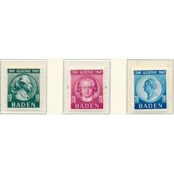 1935 - Francia Yv 307/308 © Usado, Buen Estado. Parados Intelectuales (Edifil)