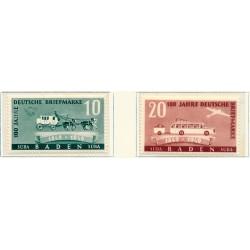 1932 - Francia Yv 280/289 © Usado, Buen Estado. Tipo Paz (Edifil)