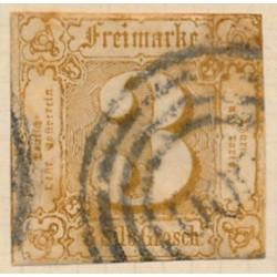 1929 - Francia Yv 253/255 ** MNH Perfecto Estado. Fondo Amortización (Edifil)