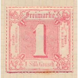 1929 - Francia Yv 253/255 * MH Buen Estado. Fondo Amortización (Edifil)