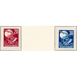 1924 - Francia Yv 206/208 © Usado, Buen Estado. Merson (Edifil) Serie General