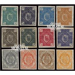 [05] 1920 - Allenstein 5a B-4 **MNH LUJO. Nuevo sin Charnela. Sobrecarga (Edifil)