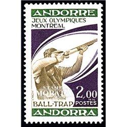 1951 - España Ed 1102 * MH Buen Estado. Claret (Edifil) Personajes