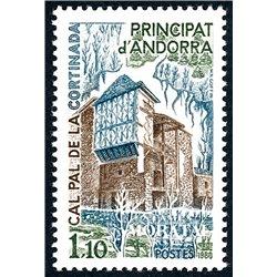 1951 - España Ed 1090 ** MNH Perfecto Estado. Canarias 2ª tir. C/número (Edifil)