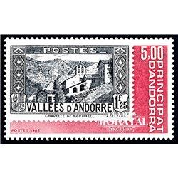 1955 - España Ed 1169/1179 ** MNH Perfecto Estado. Sta. Maria (Edifil) Aviones
