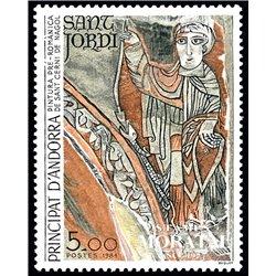 1956 - España Ed 1199 * MH Buen Estado. Exaltación (Edifil)