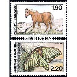 1959 - España Ed 1250/1252 * MH Buen Estado. Guadalupe (Edifil)
