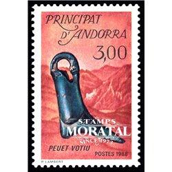 1960 - España Ed 1270/1279 ** MNH Perfecto Estado. Murillo (Edifil) Pintura