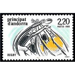1960 - España Ed 1270/1279 * MH Buen Estado. Murillo (Edifil) Pintura