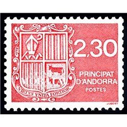 1960 - España Ed 1325 * MH Buen Estado. Navidad (Edifil) Navidad