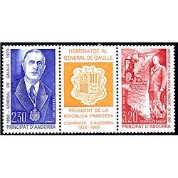 1961 - España Ed 1348/1350 ** MNH Perfecto Estado. Día del Sello (Edifil) Filatelia