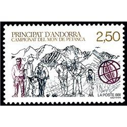1961 - España Ed 1365/1368 ** MNH Perfecto Estado. Románico (Edifil) Turismo