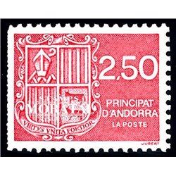 1961 - España Ed 1369/1370 * MH Buen Estado. Góngora (Edifil) Personajes