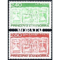 1962 - España Ed 1431/1433 ** MNH Perfecto Estado. Día del Sello (Edifil) Filatelia