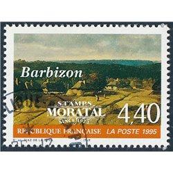 1995 Frankreich Mi# 3112  (o) Gebrauchte, Zustand. Landschaften (Michel)