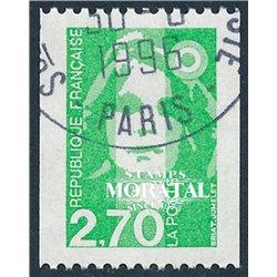 1996 Frankreich Mi# 3134C  (o) Gebrauchte, Zustand. Marianne (Michel)  Serie Gene