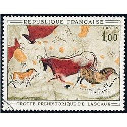 1968 Frankreich Mi# 1619  (o) Gebrauchte, Zustand. Kunstwerke (Michel)  Art
