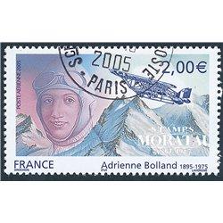 2005 France  Sc# C67  (o) Used, Nice. Adriana Bolland (Scott)
