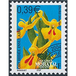 2004 France  Sc# 3046  ** MNH Very Nice. Flowers - Orchids (Scott)