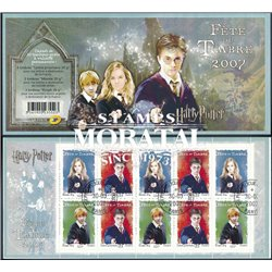 2007 France  Sc# 0  (o) Used, Nice. Stamp Day (Scott)