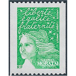 2002 France  Sc# 2922  ** MNH Very Nice. Marianne Luquet (Scott)  Personalities