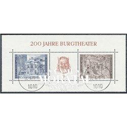 [23] 1957 Österreich Mi 1039 Briefmarken Tag  ** Perfekter Zustand Briefmarken in perfektem Zustand. (Michel)