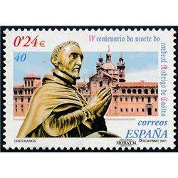 2001 España 3796 Europa 2001    (Edifil)