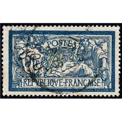 1900 France  Sc# 126  (o) Used, Nice. Merson 5 Fr. (Scott)  Generic Series