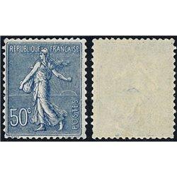 1921 Frankreich Mi# 140/143  0. Säerin (Michel)