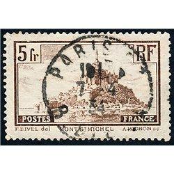 1929 Frankreich Mi#   0. Sehenswürdigkeiten (Michel)  Tourismus