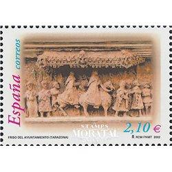 2002 Spanien  Mi 3726 Philaiberia Ausstellung ** Perfekter Zustand, Postfrisch   (Michel)