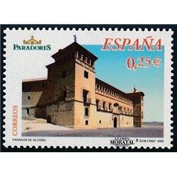 2002 España 3935 Inca (Baleares)    (Edifil)