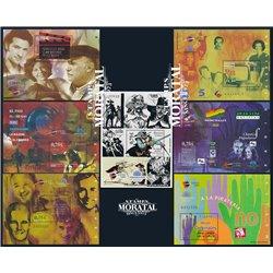 2002 España 3942 Paradores (Alcañiz)    (Edifil)