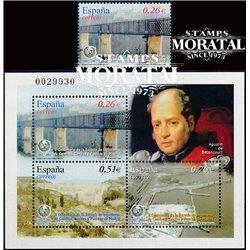 2003 España 3963 Diario ABC    (Edifil)