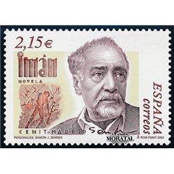 2003 España 3968 Diario LA VERDAD    (Edifil)