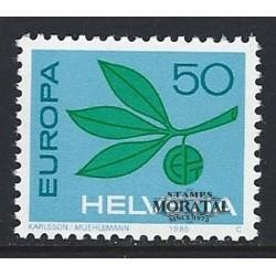 1965 - Switzerland  Sc# 469  ** MNH Very Nice. Europa 65 (Scott)
