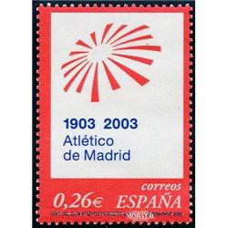 2003 Spanien 3840 Atlético Madrid  ** Perfekter Zustand  (Michel)