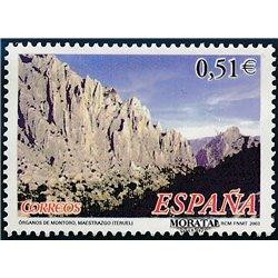 2003 Spanien 3897 Organe der Montoro  ** Perfekter Zustand  (Michel)