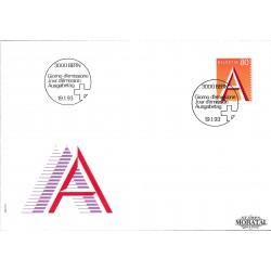 1993 - Switzerland  Sc# 908  F.D.C.  Nice. Stamps Definitive (Scott)