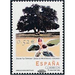 2004 Espagne 3633 Le terrona  **MNH TTB Très Beau  (Yvert&Tellier)