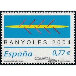 2004 Spanien 3930 Banyoles 2004  ** Perfekter Zustand  (Michel)
