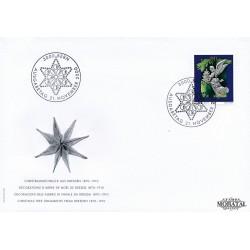 2000 - Switzerland  Sc# 1088  F.D.C.  Nice. Christmas (Scott)