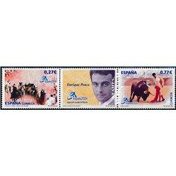 2004 España 4087A Hojita Expo España 2004    (Edifil)