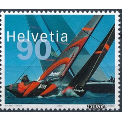 2003 - Switzerland  Sc# 1153  ** MNH Very Nice. America's Cup (Scott)