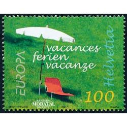 2004 - Switzerland  Sc# 1181  ** MNH Very Nice. Europa 04 (Scott)
